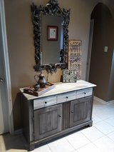 Entryway Cabinet in Baytown, Texas
