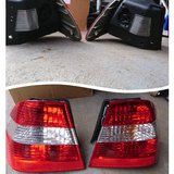E46 saloon rear lights in Lakenheath, UK