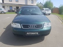 AUTOMATIC Audi A6 2.4 * LOW KM * NEW INSPECTION* in Spangdahlem, Germany