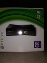 Xbox 360 s 4 gb in Fort Wayne, Indiana