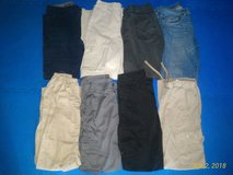 8prs. Boy's Size 18 Mixed Lot Pants in Ramstein, Germany
