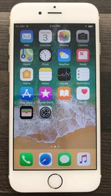 iPhone 6 128 GB Rose Gold no SIM Lock #1 in Ramstein, Germany