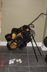 RH Youth Golf Starter Set in Orland Park, Illinois
