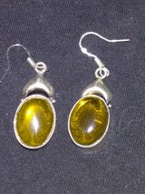 Beautiful Citrine Earrings in DeRidder, Louisiana