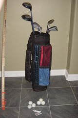RH Youth Golf Set Please Mention Set 2 in Lockport, Illinois