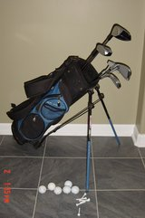 RH Youth Golf Set Please Mention Set 4 in Lockport, Illinois