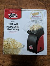 popcorn machine- brand new in Westmont, Illinois