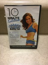 10 Minute Solution DVD in Okinawa, Japan
