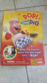 Pop the Pig in Kingwood, Texas