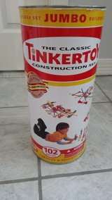Tinkertoys in Kingwood, Texas