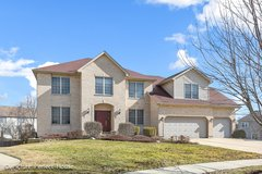 3,568 sq ft House For Sale in Oswego, IL in Wheaton, Illinois