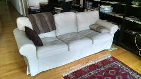 IKEA Ektorp sofa, 3-seater in Hohenfels, Germany