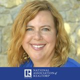 Positive. Professional. Fiercely Passionate about Real Estate! in Manhattan, Kansas