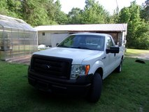 2010 Ford F150 single cab in Fort Polk, Louisiana