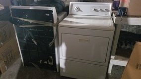 Washer and Dryer in Watertown, New York