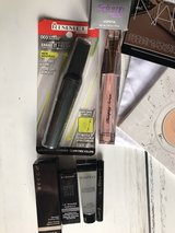 Makeup Lot #1 in Fort Leonard Wood, Missouri