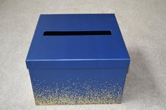 Wedding or Graduation Card Box in Naperville, Illinois