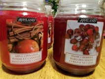 Brands New Candles in Peoria, Illinois