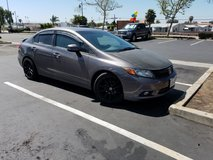 The PERFECT 2012 Civic in Temecula, California
