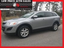 2012 CX-9 AWD - 3rd Row - Only 83K Miles - Loaded - FINANCE w/ Half Down -- NO CREDIT in Beaumont, Texas