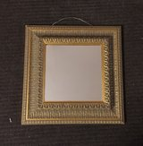 Mirror with Gold Frame in Westmont, Illinois