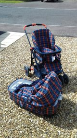 Mamas & Papas Stroller/Pushchair.immaculate. . in Lakenheath, UK
