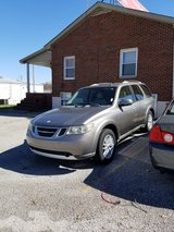 2008 Saab 97X in Fort Campbell, Kentucky