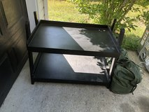 Black Tv Stand in Fort Eustis, Virginia
