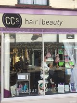 Caucasian and Afro Hair beauty in Bury St Edmunds in Lakenheath, UK