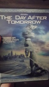 The day after tomorrow in Keesler AFB, Mississippi