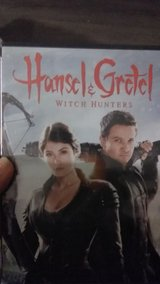 Hansel and Gretel Witch Hunters in Keesler AFB, Mississippi