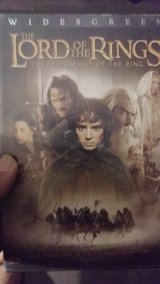 Fellowship of the ring in Keesler AFB, Mississippi