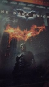 The Dark Knight in Keesler AFB, Mississippi