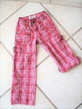 girls size 6 pants in Stuttgart, GE