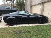 Chevy Corvette Z06- Year 2008- Awesome Condition~ Only 29k Miles in Kingwood, Texas