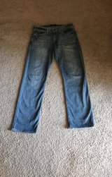 "Like New Men's Lucky Jeans Size 30""x30"" in Hampton, Virginia"