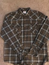 Men's Like New Dickies Snap Button Up XL in Hampton, Virginia