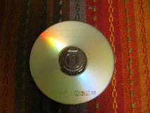 Blank DVD/R Discs in Kingwood, Texas