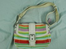 Authentic Coach Bag crossbody swingpack in Chicago, Illinois