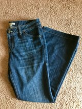 "Women's Flare Cabi Jeans Like New, Size 10, 30"" Inseam in Hampton, Virginia"