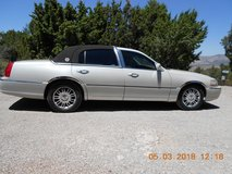 2006 Lincoln Town Car Limited in Alamogordo, New Mexico