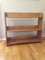 wood shelving or bookcase in Algonquin, Illinois