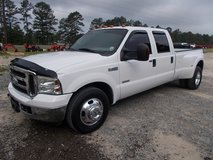 06 Ford F350 2WD Studded 6.0 Diesel in Leesville, Louisiana