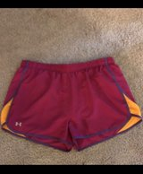 Women's Large Under Armor Shorts in Hampton, Virginia