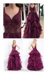 *NEW* Prom Dress! Rachel Allan - REDUCED!! in Naperville, Illinois