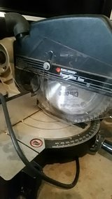 black and decker 10 amp miter saw in Elgin, Illinois