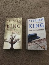 Like New Thriller Books, Stephen King, Nora a Roberts and more! in Gloucester Point, Virginia