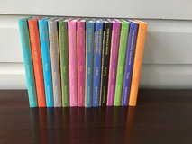 Set of 14 Hardcover Books: Treasury of Illustrated Classics in Lockport, Illinois