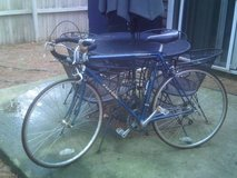 9-BICYCLES for SALE  (ADULT to TEEN and CHILD) READY to RIDE! in Hampton, Virginia
