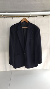 Oscar de la Renta Sports Coat 46 R in CyFair, Texas